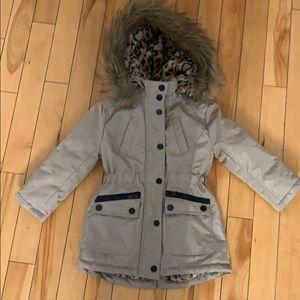 Toddler Coat 3T